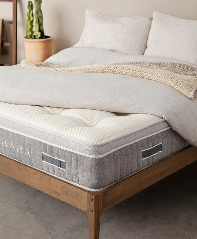 Mattress Free Trial 365 Night Mattress Trial Awara Sleep