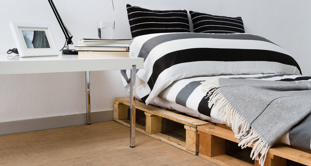 Benefits of Wood Bed Frame